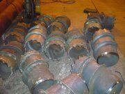 Литые наконечники для винтовых свай СВЛМ 325